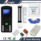 Hot Password RFID Card Fingerprint Door Access Control System