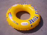 Inflatable Swim Rider Pool Ring