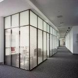Good Price Soundproof Office/Living Room/Toilet Aluminium Aluminum Glass Partition