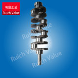 Diesel Engine Spare Parts Crankshaft for Isuzu 6bb1 Engine