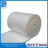 Furnace Lining Standard Size Thermal Insulation Ceramic Fiber Blanket