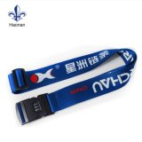 Hot Promotion Custom fashion Design Luggage Belt Strap