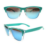 New Style Male Women Outdoor Sunglasses with Polarized Tac Lens