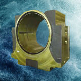 Zg270-500 Bearing Housing for Cement Mill