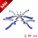 Hot-Selling PVC Handle Reinforced New Material 7 Inch Combination Pliers