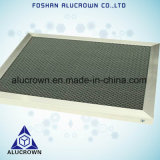 Honeycomb Core with Steel Frame Working Bed
