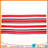 Soft Promotional Full Color Printing Printed Microfiber Gym Towel