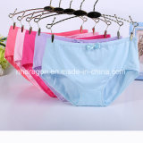 Hot Sale Classic Ventilate Women Candy Underwear Cotton Panties Teen Girls Briefs Tumblr