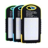 Smart Solar Charger/ Power Bank/Solar Charger for Outdoor Charging
