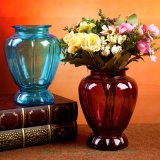 Wholesale Glass Flower Vase