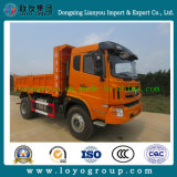 Sinotruk Cdw Light Dump Truck with 4X2 Driving Type
