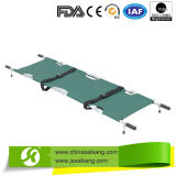 ISO9001&13485 Factory Simple Patient Stretcher