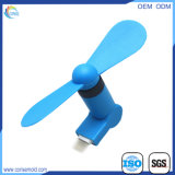 Customized Plastic Mini USB Fan for Ios System