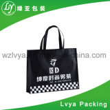 Wholesale Recycle Cheap Laminated Non Woven Shopping Hand Bag