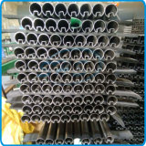 Stainless Steel Welded Pipe with Channel