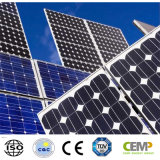 World Class Efficiiency 265W Poly Solar Module with Excellent Long Term Reliability