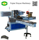 Automatic High Speed Pocket Tissue Paper Bag Packing Machine