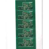 Copper/Tin/Gold/Silver with Cem-5/Fr-4 of PCB Printed Circuit Board