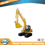 Selling Medium Sized Excavator 20ton