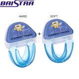 Dental Teeth Care Transparent Blue Orthodontic Alignment Trainer