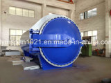 Autoclave for Glass Lamination