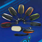 Motorcycle Parts Rear Mirror Universal with Changeable Screw #8/#10