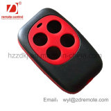 China Made RF Remote Control Door Lock Colorful Cover 315/433MHz