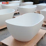 Resin Stone Solid Surface Corian Bath Tub