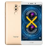 Original Huawei Honor 6X 3GB 32GB 8MP Front Camera 5.5 Inch IPS Screen Smartphone