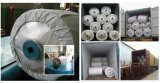 Nylon 6 Dipped Cord Fibricgum Dipping Tire Fabrics for Tire