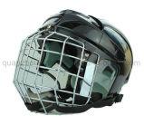 OEM Logo Plastic Sport Protective Hockey Helmet