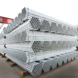Price List Construction Building Materials Galvanized Scaffolding Steel Pipe BS1139 Gi 48.6mm Hot Dipped Galvanized Scaffolding Steel Pipe