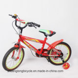 """New Style Factory Sale 12""""-20"""" Children Bicycle Color Rim"""