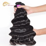 Onicca 8A Wholesale Human Remy Hair Loose Wave Hair Extension