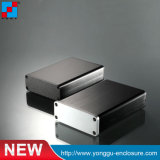 Color Shower Cabin Anodized Extruded Aluminum Electronic Enclosures