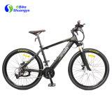 26'' 27 Speed 250W Front Wheel Motor Electric Bike