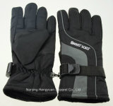 Fashion Skiing Motorcycle Gloves for Adults (HY17082502)