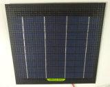 5W ETFE Pet Cover Alumimun Sheet Mono Mini Solar Charger