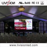 Advertising Exhibition Indoor Screen Module P2.6 Full Color LED Video Wall Display Panel