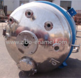 Vacuum Autoclave/Vacuum Reactor/Vacuum Mixing Reactor with Reasonable Price High Quality