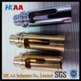 Brass / Stainless Steel Precision Polishing Injection Molded Components Delicate Pen