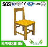 High Quality Strong Solid Hard Wood Chair for Kids (SF-77C)