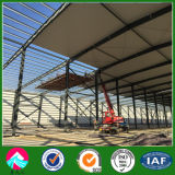 Prefabricated Construction Steel Structure Building