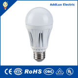 Good Price Ce Saso UL Screw Base E14 High Lumen 7W SMD LED Light Bulb Made in China for Home & Business Indoor Lighting From Best Exporter Factory