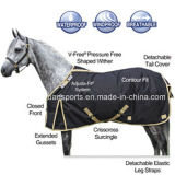 Classic Turnout Horse Rug 600d Polyester Winter