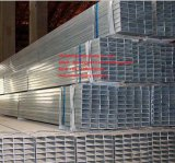 Prime Q235B Quality Welding Hot Dipped Galvanized Steel Pipe Gi Pipes Round Pipe Square Pipes China Factory ISO SGS