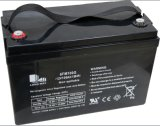 Rechargeable Deep-Cycle UPS AGM Gel Power Lead-Acid Battery