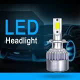 Wholesale Cheap C6 Auto H1 H3 H11 H13 9007 9005 9006 Hb3 Hb4 5202 H4 H7 LED Headlight LED Car Light Lamp 72W 8000lm