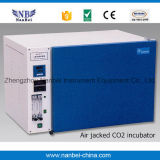 Manufacture Supply Lab Water Jacketed CO2 Incubator with Cheap Price