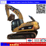 20ton Used/Second Hand/Japanese Cheap Crawler Excavator/Construction Machines/Jcb/Diggers/Used Excavators for Sale Cat 320dl/320c/325c/330c